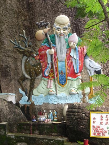 Sai Gon et Vung Tau